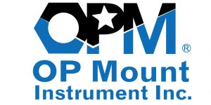 OP Mount Company Logo
