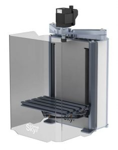 Sky One 3D printer
